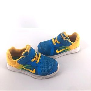 Nike Sneakers Downshifter 8 Fade Running Shoes